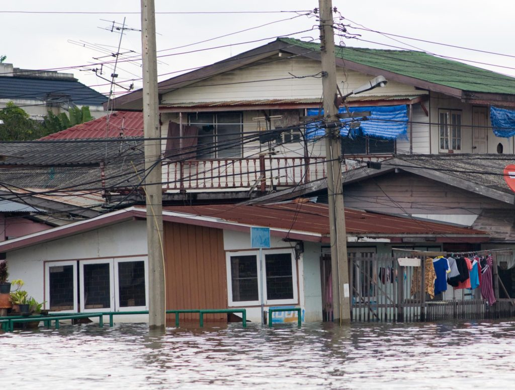 Panama City Claim Adjusters - Flood Damage Claim Adjuster 2
